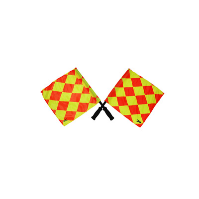 Patrick Linesman Flags - Clip Style