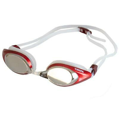 Yingfa E810 AF(M) Mirror Goggle-Red