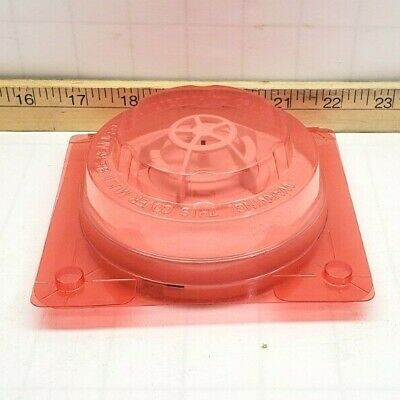New Simplex Fire Alarm Heat Detector Head Gsa4098-9733 4098-9733