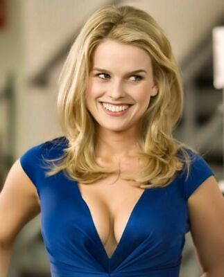 """ALICE EVE #4 A4 GLOSS POSTER PRINT LAMINATED 10.2/""""x8.3/"""""""
