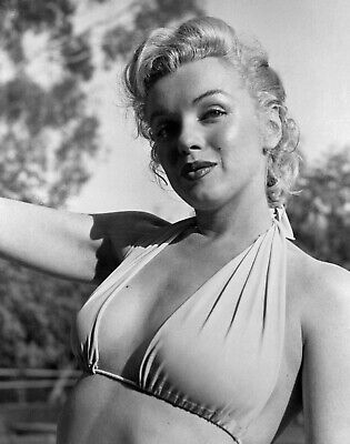 Marilyn Monroe 8X10 Glossy Photo Picture Image #36