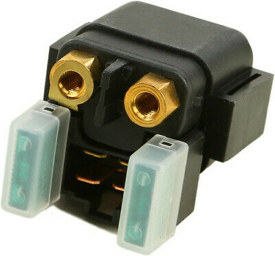SPI , Starter Solenoid Relay Assembly for Yamaha Replaces OEM # 4DN-81940-12-00