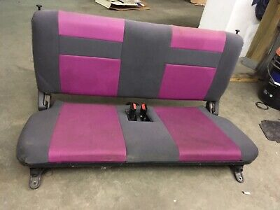 Amazing 1989 1998 Suzuki Sidekick Front And Rear Set All Balck Uwap Interior Chair Design Uwaporg