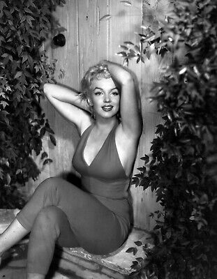 Marilyn Monroe 8X10 Glossy Photo Picture Image #15