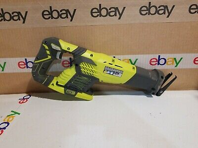 Ryobi 18Volt Cordless One+ Variable Speed Reciprocating Saw (Bare Tool) P514