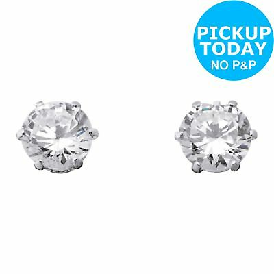 27cc2874 REVERE STERLING SILVER Ball Stud Earrings Set of 3 Pairs - £12.99 ...