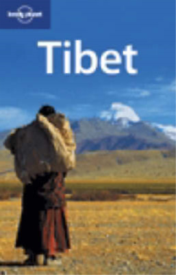 Tibet (Lonely Planet Country Guides), Mayhew, Bradley & et al., Used; Good Book