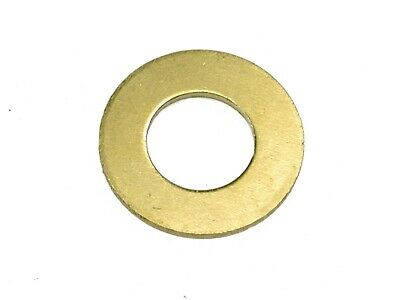 M3 M4 M5 M6 M8 M10 M12 M16 Brass Washers Form A