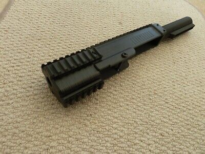 Airsoft carbine kit for MK23, 3D printed