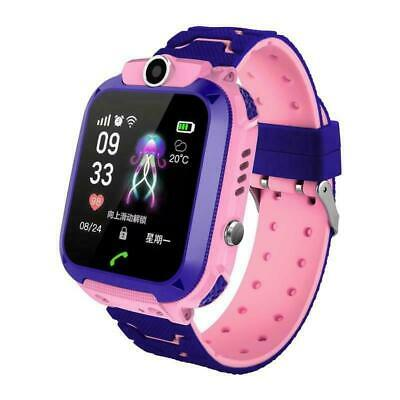 4ef7bfe065a GPS Tracker Anti-lost SOS Call Children Kids Smart Watch For Android IOS  Phone