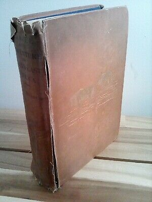 Travel And Adventure In South East Africa (1893 1st Edition) By F.C. Selous