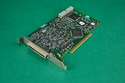 National instruments PCI-MIO-16E-4
