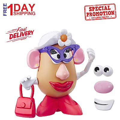 Disney Pixar Toy Story 4 Classic Mrs. Potato Head