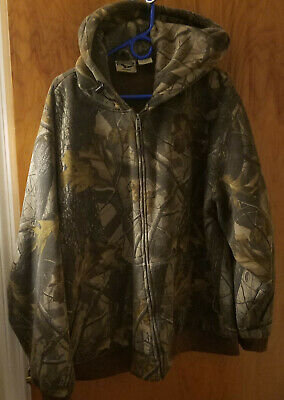 a443048c1a1ca Field and Stream Hoodie/Hunting Jacket XX Large - No Reserve