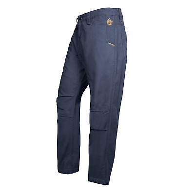 Justin FR Flame Resistant Performance Fit Garment Pants 46x34