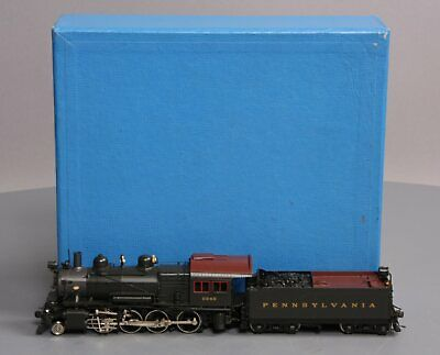 HO SCALE PENNSYLVANIA RR GG1 Electric Loco operating pantographs