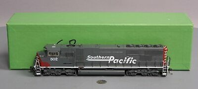 Overland 6256.1 HO BRASS SP MK 5000C Diesel Locomotive #502 (#40-105) EX/Box