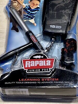 Rapala 15 Lb. Digital Scale and Mini Hook Remover