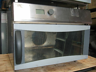 Electronic..three Phase Oven Combi Oven...wiesheu  Minimat 2 Is 500 Mit.