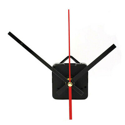 Quartz Clock Movement Mechanism DIY Repair Parts with Hands