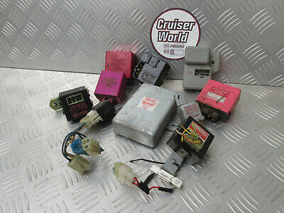 Toyota Land Cruiser relay 60 series