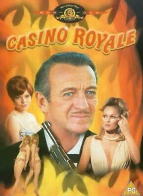 Casino Royale [DVD] [1967] By David Niven,Peter Sellers,Ben Hecht,Billy Wilde.