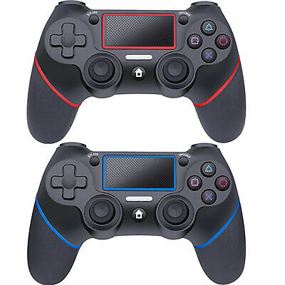 NEW Wireless Bluetooth Gamepad Controller for Dualshock4 PS4 Sony PlayStation 4