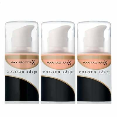 Max Factor Colour Adapt Foundation - Choose Your Shade