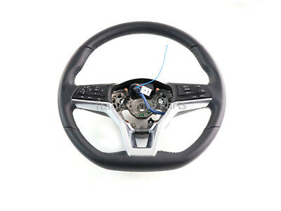 2018 Nissan J11 Qashqai Steering Wheel Leather Multifunction