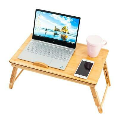 PORTABLE FOLDING COMPUTER Desk Office Conference Home Write Learn