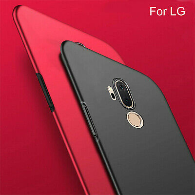 For LG G6 Case G5 G7 ThinQ Luxury Ultra Slim Matte Tough Shockproof Thin Cover