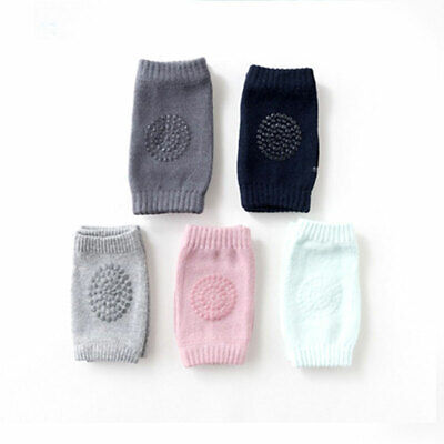 Baby Knee Pads Comfortable Protector Infants Crawling for Baby Toddler 5 Colors