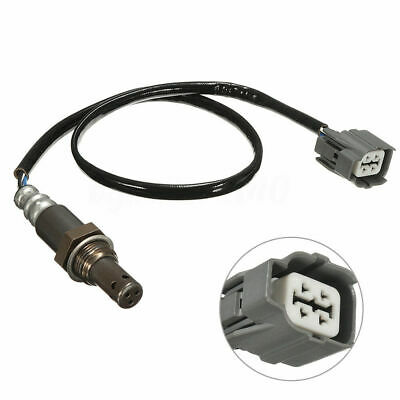 2Pcs Up+Downstream Oxygen Sensor For Subaru Forester Impreza Legacy 06-10 2.5L