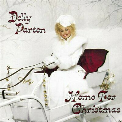 Home For Christmas By Dolly Parton.
