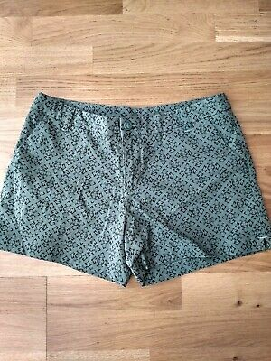 Patagonia Women's Shorts US Size 10 made from Organic cotton