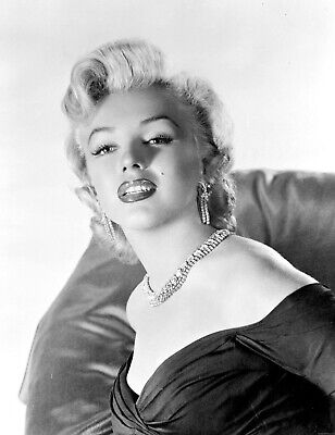 Marilyn Monroe 8X10 Glossy Photo Picture Image #27