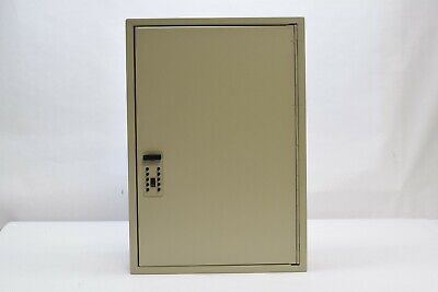NEW Kidde AccessPoint 001796 Combination TouchPoint Entry, Secure 60 Key Locker