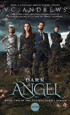 Dark Angel (Casteel)