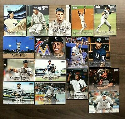 2019 Topps Stadium Club Base Team Sets ~ Pick your Team