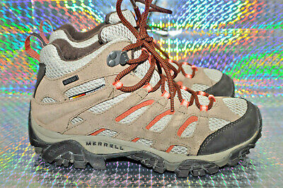 casual shoes low cost 100% quality MERRELL BUNGEE MOAB Mid Women's Trail Boots Size us 8-B PRE ...
