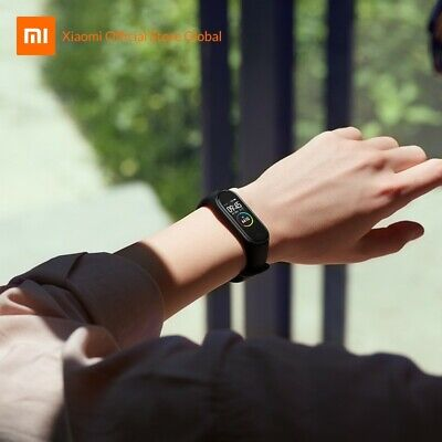 Xiaomi Mi Band 4 Newest 2019 BT 5.0 Sport Bracelet Fitness Tracker d'activité