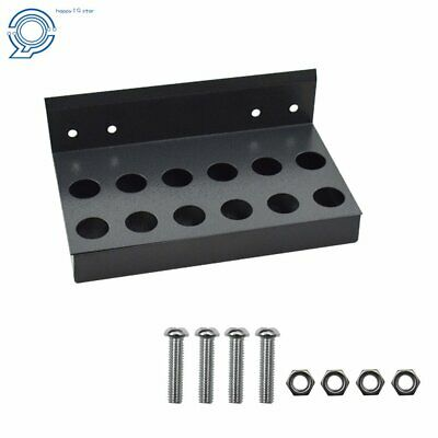 NEW 12 Holes R8 Collets Rack High Quality USA