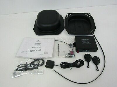 -85% NEU+ORIG. Porsche 997 C4/GT3/Turbo Wegfahrsicherung Vehicle Tracking System