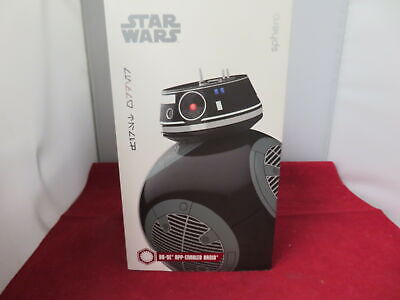 Star Wars Sphero Bb-9E App-Enabled Droid
