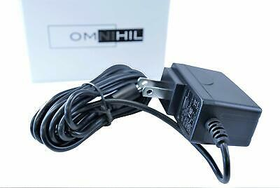[UL Listed] 8 Feet AC Power Cord for PetersonStroboStomp HD Pedal Tuner