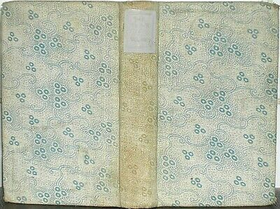 The RUINS M Volney Survey of REVOLUTIONS of EMPIRES Law of Nature HARDBACK 1842