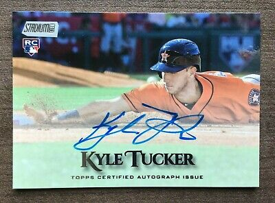 2019 Topps Stadium Club Base Card Autographs ~ Pick your Card