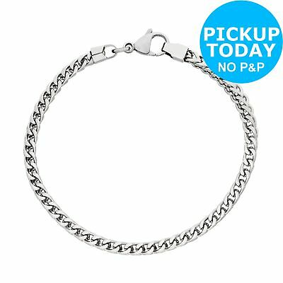 16f668e17a3e11 REVERE MEN'S STAINLESS Steel Tiger Claw Pendant - £23.99 | PicClick UK