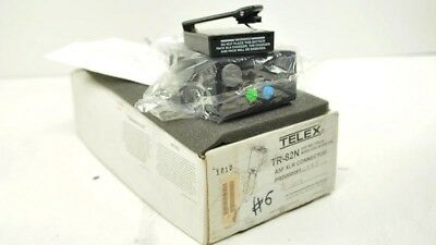 New Telex TR-82N UHF Beltpack Wireless Intercom Band: C4 A5F #6