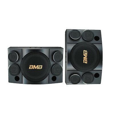 "BMB CSE-312 800W 12"" 3-Way Speakers"